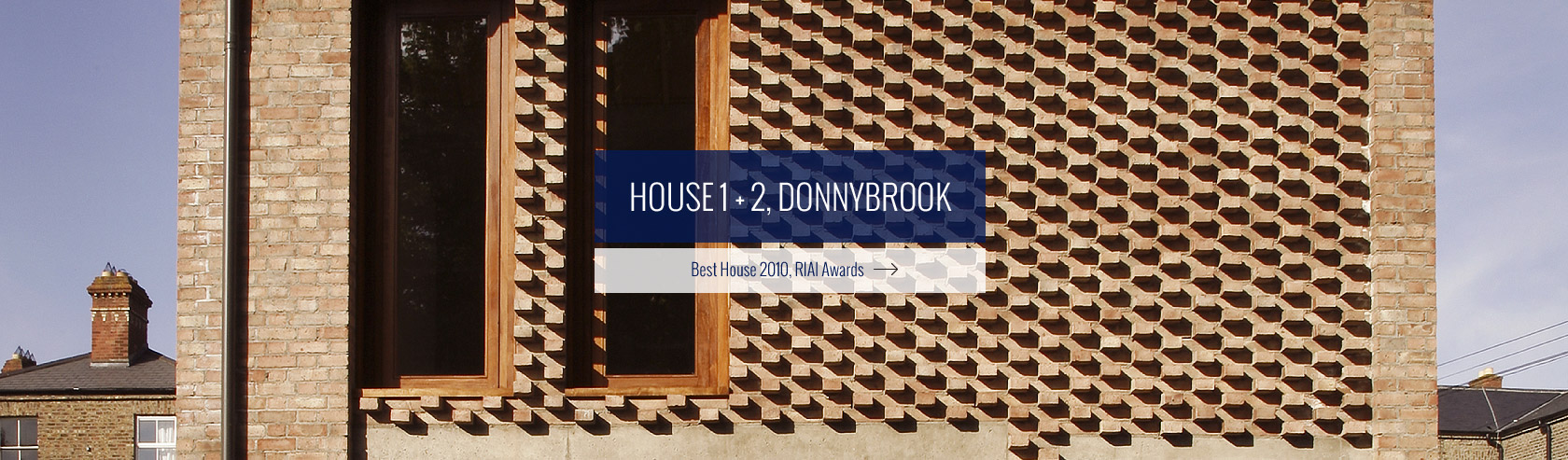 house 1 + 2 Donnybrook