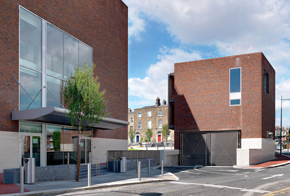 Rathmines Leisure Centre